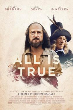Image result for دانلود فیلم All Is True 2018