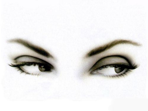 woman_eyes_painting