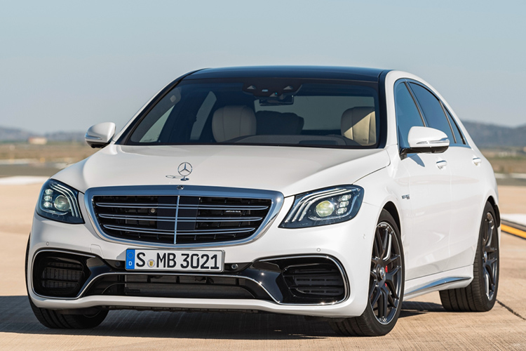 Image result for مرسدس بنز AMG S63